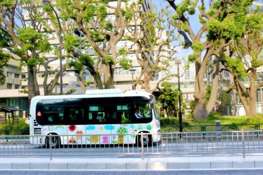 【8t限定じゃダメ】マイクロバスを運転する際に必要な免許について