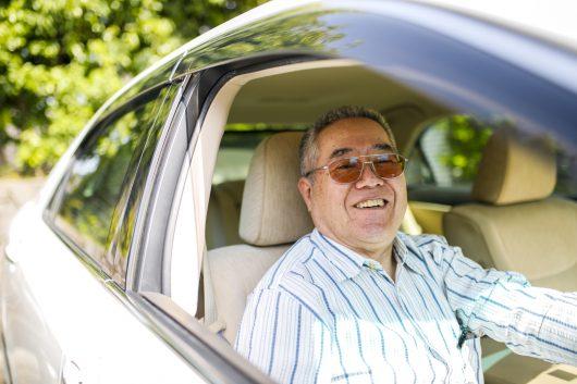 高齢者やその家族にもよくわかる「免許の自主返納」に関するQ&A